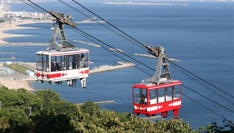 須磨浦山上遊園のアイキャッチ